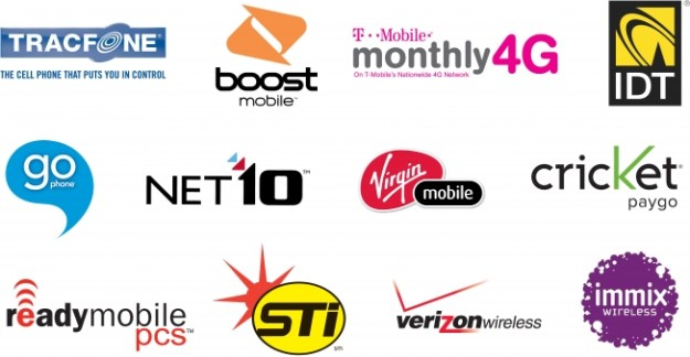 Prepaid Smartphone Sales