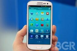 Samsung Galaxy S III Fix