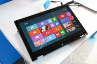Lenovo IdeaPad Yoga hands-on - Image 1 of 12