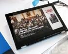 Lenovo IdeaPad Yoga hands-on - Image 3 of 12