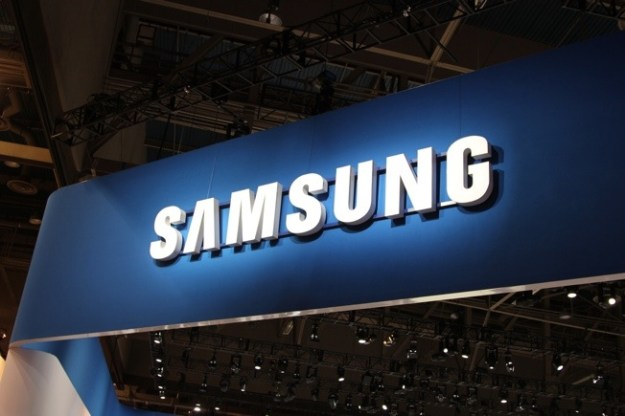Samsung Antitrust Settlement