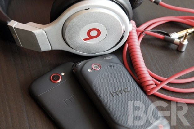 Beats Buy Out HTC
