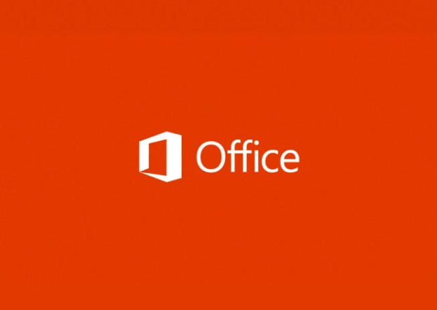 Office For iPad Preview