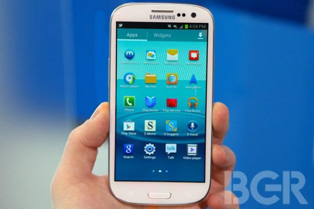 Samsung Galaxy Sales Ban