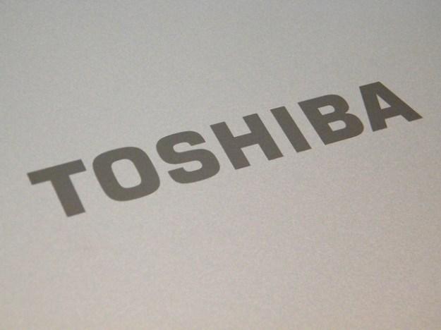 Toshiba Camera Technology