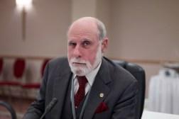 Vint Cerf Opposes ITU