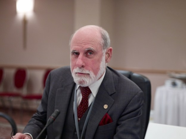 Vint Cerf Internet Competition