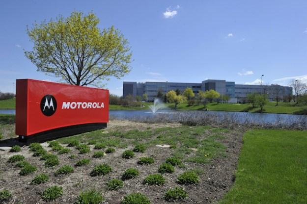 Motorola Droid Ultra Leak