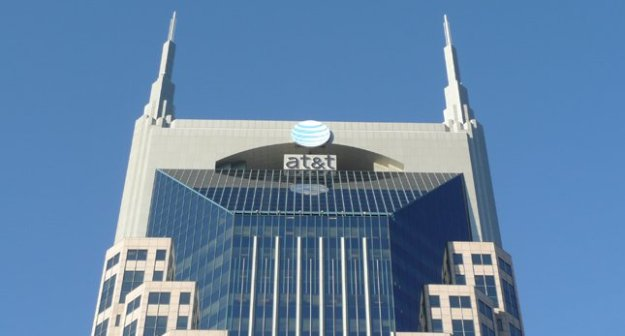 AT&T Chernin Group $500 Million Investment