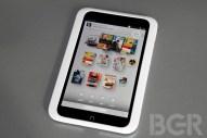 NOOK HD, NOOK HD+ hands-on - Image 1 of 11