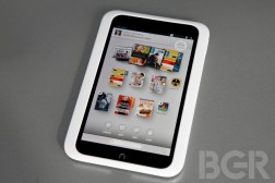 New Nook Announcement Rumor