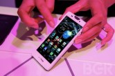 Hands on with Motorola DROID RAZR HD and RAZR MAXX HD - Image 5 of 10