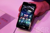 Hands on with Motorola DROID RAZR HD and RAZR MAXX HD - Image 7 of 10