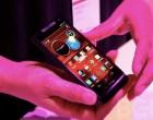 Hands on with Motorola DROID RAZR M - Image 3 of 7