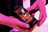 Hands on with Motorola DROID RAZR M - Image 3 of 7