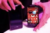 Hands on with Motorola DROID RAZR M - Image 7 of 7