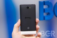 HTC Windows Phone 8X and 8S - Image 3 of 22