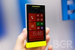 Windows Phone 8 Overhaul Release Date
