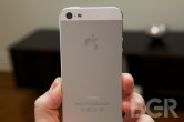 iPhone 5 Review - Image 10 of 10