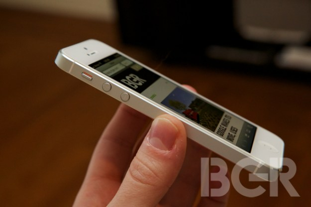 iPhone Order Cuts
