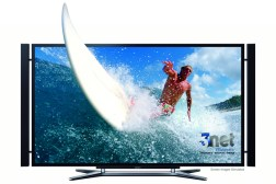 4K TVs Lower Prices 2014