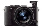 Sony DSC-RX-1 camera - Image 1 of 4