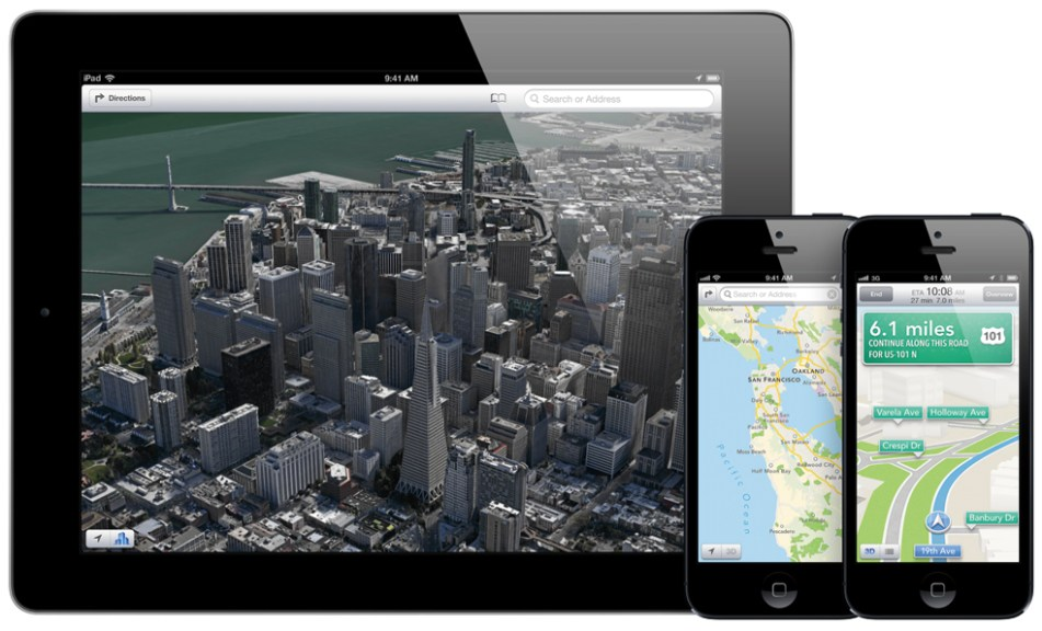 Apple starts testing iOS 6.0.1, iOS 6.1 to come after holidays