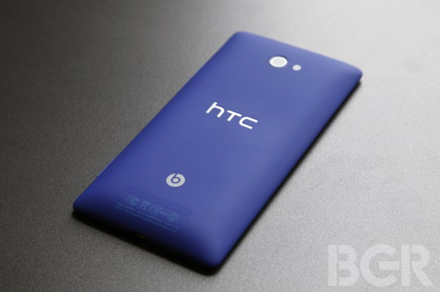 HTC Windows Phone Plans