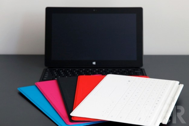 Microsoft Surface Windows 8 Price