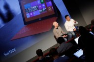 Microsoft Surface Inside Look - Image 3 of 49