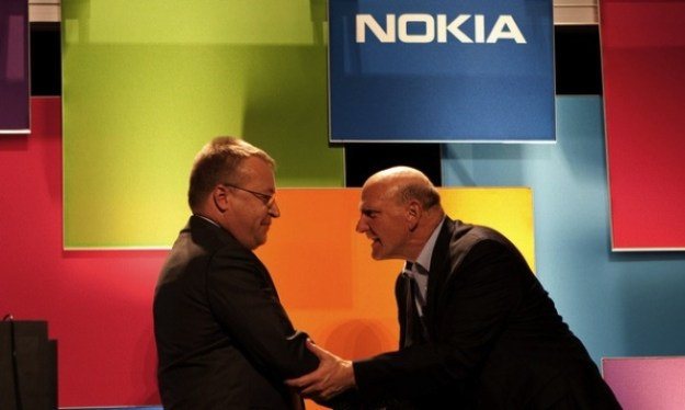Nokia Linux Job Posting
