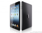 New iPad mini renders show gorgeous black anodized aluminum casing - Image 3 of 5