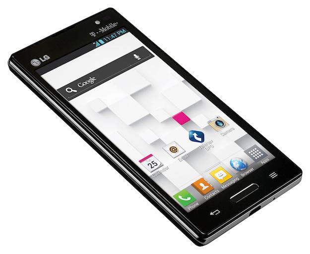 LG Optimus L9 Release Date