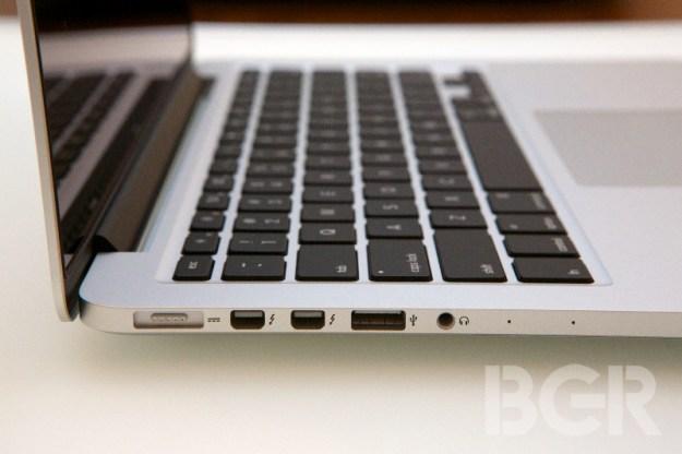 Second-Gen Retina MacBook Pro Release Date