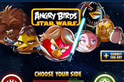 Angry Birds Star Wars Breaks Records