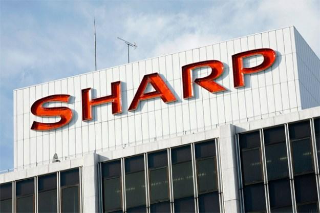 Sharp Earnings