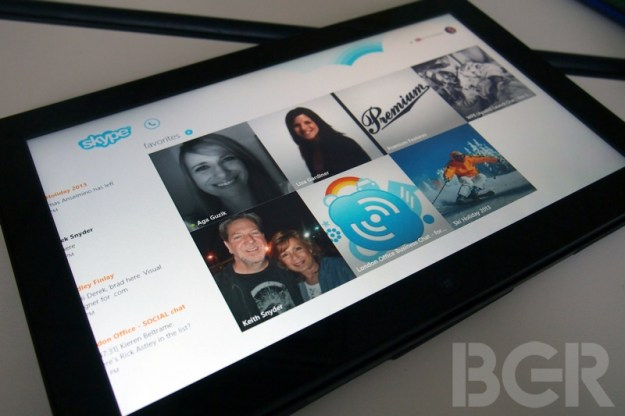 Acer Windows RT Tablet