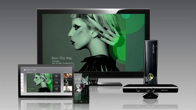 Xbox One Interactive TV Shows