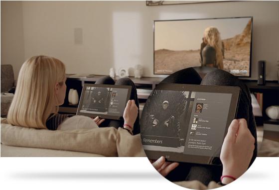 Microsoft Xbox SmartGlass Release Date