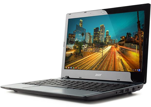 Acer Chromebook Sales