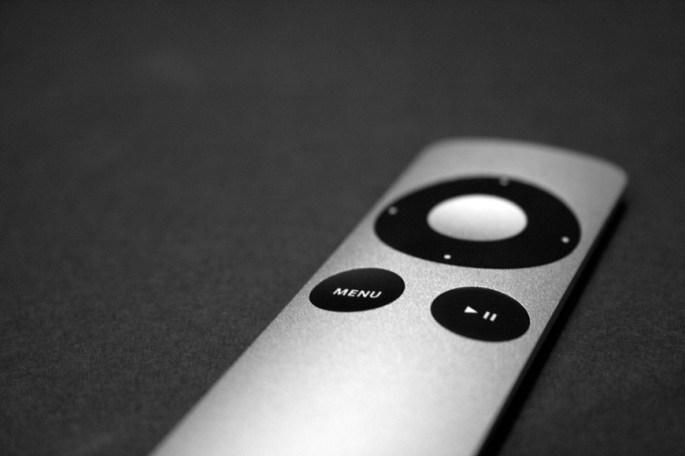 Apple Web TV Service Delay