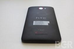 HTC DROID DNA Sequel