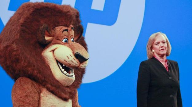 HP Autonomy Scandal