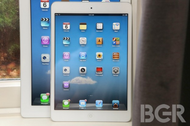 iPad Trade-in Growth