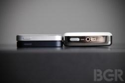 iPhone Sales iPod Sales