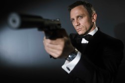 Daniel Craig James Bond Android