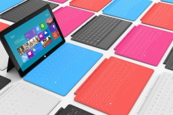 Microsoft Surface Pro Surface RT Release Date