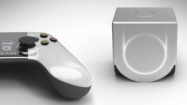 Ouya Console Gets Jelly Bean