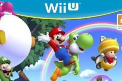 Nintendo Wii U Game Preorders