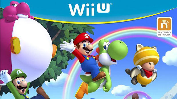 Nintendo Wii U 3DS Common Architecture